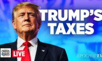 Live Q&A: DOJ Orders Release of Trump's Tax Returns; Jan. 6 Commission Targets Trump Team