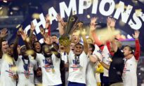US Junior Varsity Lineup Upsets Mexico 1–0 to Win Gold Cup