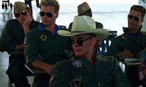 Film Review: 'Val': Val Kilmer: Portrait of the Artist as a Young and Old Man