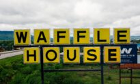 Anonymous Country Star Tips Waffle House Waitress $1,000