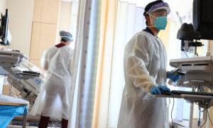 Coronavirus Hospitalizations Fall Below 1,100 in Los Angeles County