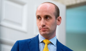 COVID-19 Cases Coming in Through Southern Border: Stephen Miller