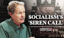 EpochTV: Whole Foods CEO John Mackey on the 'Siren Call' of Socialism and Why Businesses Should Stay Apolitical