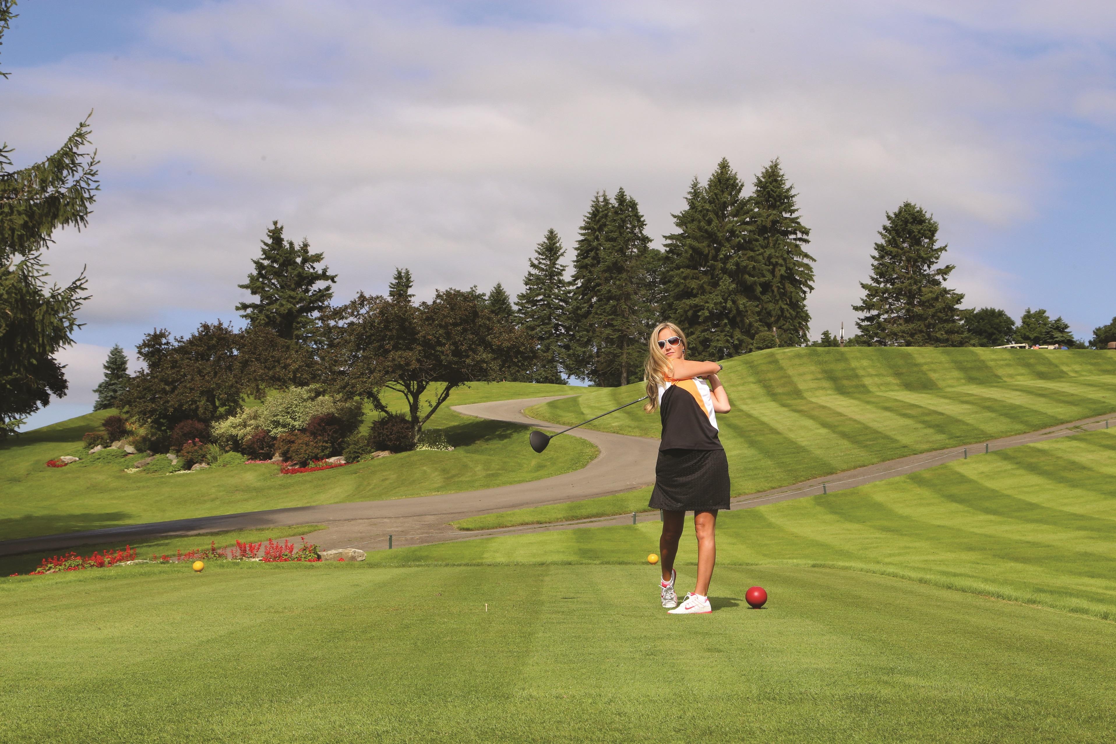 14 Golf