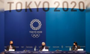 IOC Awaiting Report From Belarusian Olympic Committee
