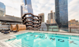 Equinox and SoulCycle to Require COVID Vaccinations at New York City Locations