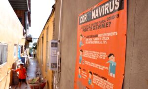 Migrants Who Test Positive for COVID-19 Aren't Being Deported: Report
