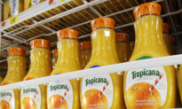PepsiCo to Sell Tropicana, Other Juice Brands for $3.3 Billion