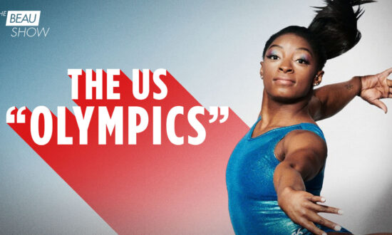The Olympics: A Microcosm of the State of America