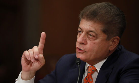 Andrew Napolitano Out at Fox News After Sexual Harassment Claim