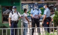 Anything Can Happen Now in Hong Kong: Life Under Tyranny