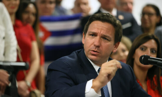 Florida Now Has One of the Lowest COVID-19 Rates in the US: DeSantis