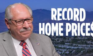 Median Home Price Hits $800,000 in California—Here's Why   Jerry Amante