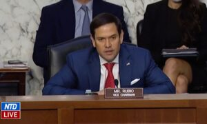 LIVE: Hearing on China's Long Arm: Threats to US National Security