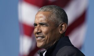 Obama Scaling Back 60th Birthday Party Due to Delta Variant