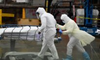 Americas Hits 2 Million COVID-19 Deaths: PAHO