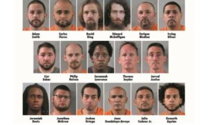 17 Arrested in Undercover Child Predator Operation, Including 3 Disney Employees