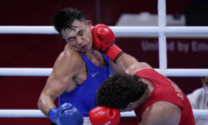 Punching Out of It: USA Boxing Has Olympic Revival in Tokyo