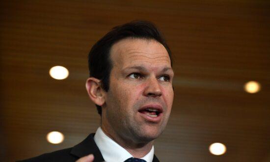 Vaccinations No Silver Bullet Warns Australian Senator