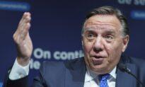 Quebec Announces Vaccine Passport System