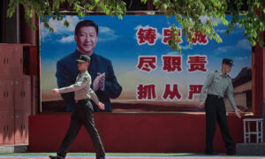 How Lockdowns Benefited Beijing and Why Its Push for the Measure Needs Scrutiny