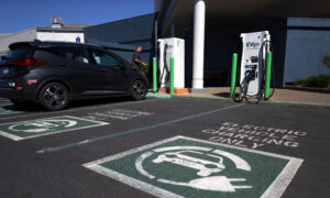 Biden Wants Half of All Vehicles Sold in US by 2030 to Be Zero Emission
