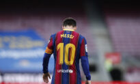 Messi to Leave Barcelona Due to 'Financial Obstacles': Club Statement