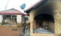 U.S.-Sponsored Orphanage Burned in Nigeria by Terrorists