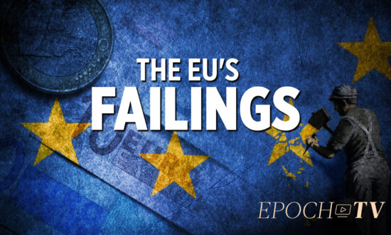Why the EU Is Dragging the US Into Its Failings | Truth Over News
