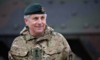 Military Chief: Iran Made 'Big Mistake' in Shipping Attack Which Killed Briton