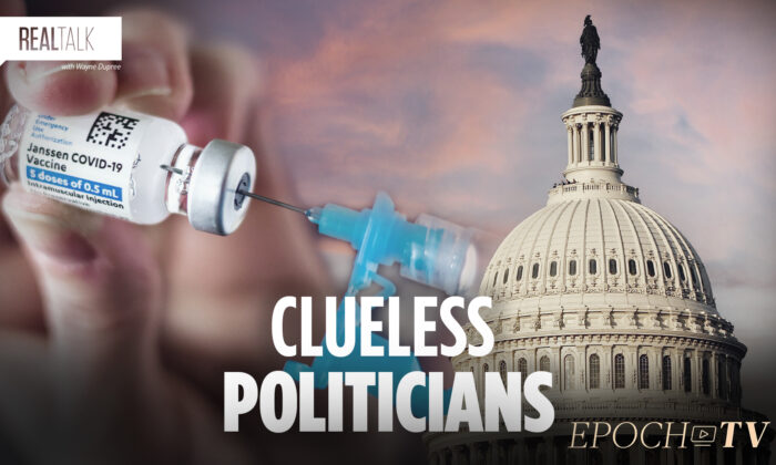 EpochTV Review: How Recent Government Mask Mandates Foster Distrust Among Americans