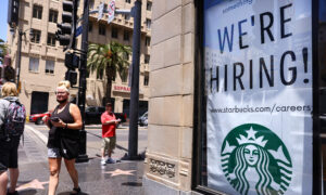 Jobless Claims Rise as Pandemic Fears and Supply Chain Crunch Weigh on Recovery