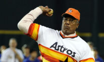 J.R. Richard, Power Pitcher for Astros in '70s, Dies at 71