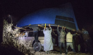 42 Migrants Feared Dead as Boat Capsizes Off Western Sahara