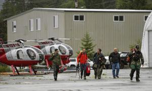 Coast Guard: 6 People Dead After Sightseeing Plane Crash in Alaska