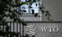 After 20 Years, China Still Skirting WTO Regulations