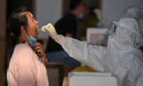 China Announces Highest Daily COVID-19 Infections in Current Outbreak
