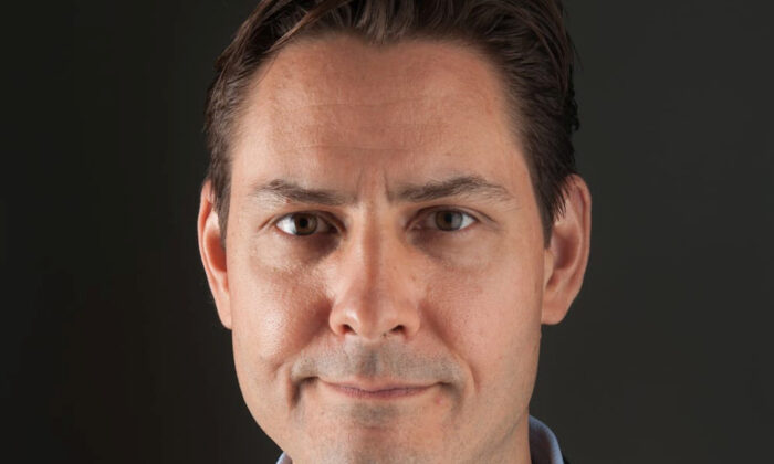 Michael Kovrig, an employee with the International Crisis Group and former Canadian diplomat, appears in this photo provided on Dec. 11, 2018, by the International Crisis Group in Brussels, Belgium. (Handout via Reuters/Crisis Group/Julie David de Lossy)