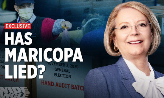 EXCLUSIVE: Arizona Senate President Karen Fann Reveals Maricopa County Lies; What's Ahead for the Audit?