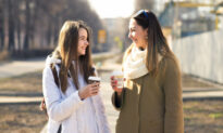 Parenting Matters: When Does Parenting Teenagers Begin?
