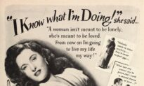 'My Reputation' From 1946: Gossip, Convention, and Barbara Stanwyck