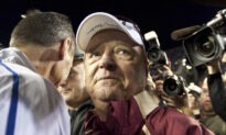 Legendary Florida State Coach Bobby Bowden Dies at 91