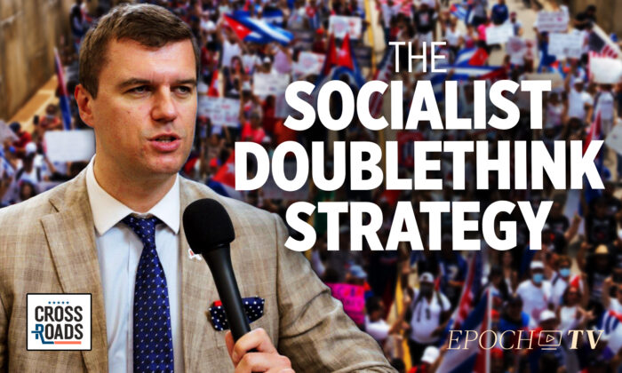 What Is Happening in Cuba and How to Talk to Your Friends About Socialism