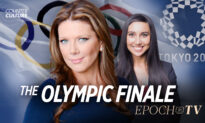 The Olympic Finale