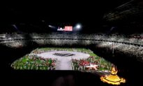 Tokyo Olympics End With Closing Ceremony, as US TV Ratings See Decline