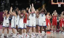 US Beats Japan in Women's Basketball, Wins 7th Straight Olympic Gold