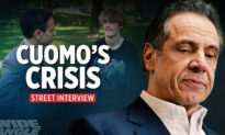 What's Next for NY Gov. Cuomo After Harassment Findings?—We Ask New Yorkers
