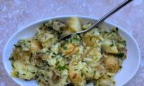 Beat-the-Heat Potato Salad
