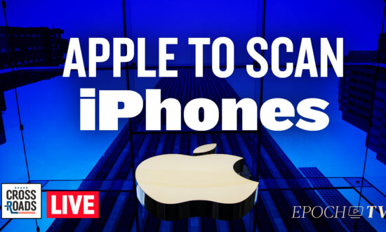 Live Q&A: Apple Begins Scanning Photos From All iPhones; US Warns of China's Growing Nuke Arsenal