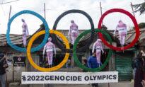 Let's Boycott the Genocide Games in Beijing